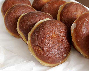 Polish desserts and sweets top 22 desserts from poland p czki polish donuts forumfinder Images