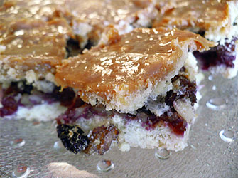 Polish desserts and sweets top 22 desserts from poland polish mazurek cake forumfinder Image collections
