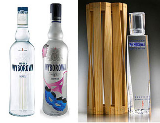 What is the best type of vodka